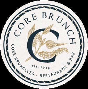 Core Brunch Badge