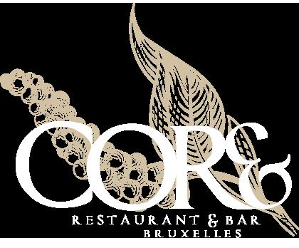 Restaurant Core Bruxelles